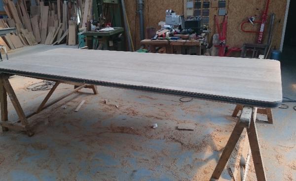 Fabrication de meubles sur mesure à Bourg Achard